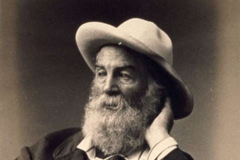 walt whitman diet paleo