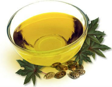 Castor Oil for Oil Cleansing Method