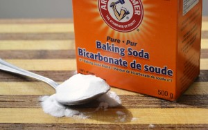 How To Use Baking Soda for Skin Care
